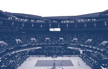 Tennis Majors Shanghai